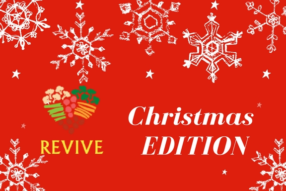 Christmas Revive